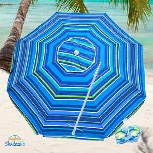Deluxe 7.5' Beach Umbrella