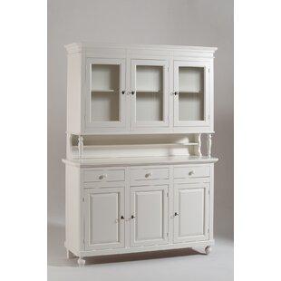 Cheyanne Display Cabinet By August Grove