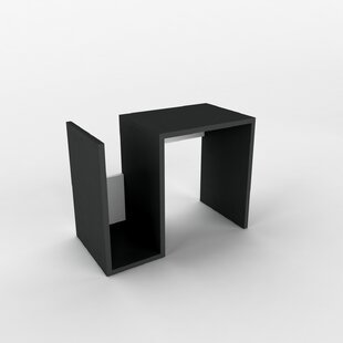 Gile Side Table By 17 Stories