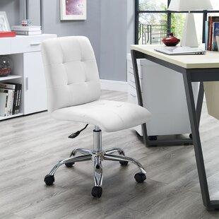 Liza Mid Back Desk Chair