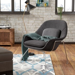 Wade Logan Alan Lounge Chair