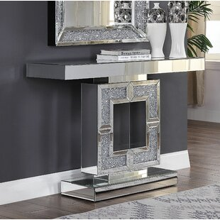 Rosdorf Park Kiley Console Table