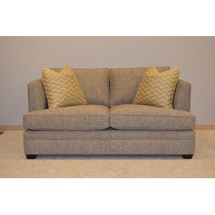 Conway Loveseat by Bernhardt