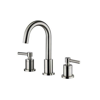 Widespread Bathroom Faucet S-Series