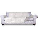 Reversible Protector Box Cushion Sofa by Winston Porter