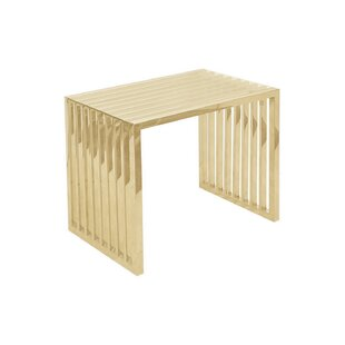 Affordable Foerster End Table By Everly Quinn