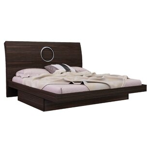 Madalyn Platform Bed