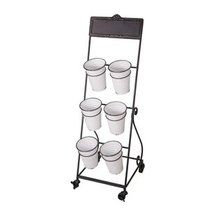 Review Cars Etagere Plant Stand