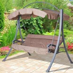 Josephine Swing Seat With Stand By Freeport Park