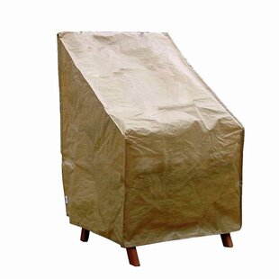 Chair Cover (Set Of 6) By Symple Stuff