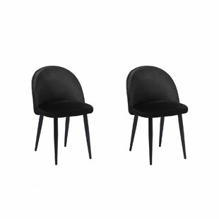 Wills Upholstered Dining Chair (Set of 2)..