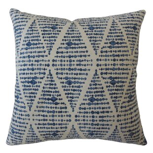 Laird Geometric Pillow