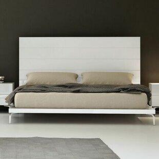 Wade Logan Parsons Panel Bed