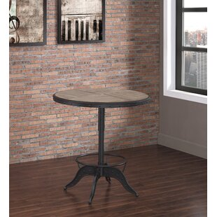 Mills Pub Table by Williston Forge