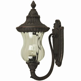 Affordable Price Matteo 3-Light Outdoor Sconce By Yosemite Home Decor