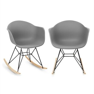 Rocking Chair Set (Set Of 2) By Blumfeldt