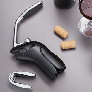 Vertical Lever Corkscrew by OXO