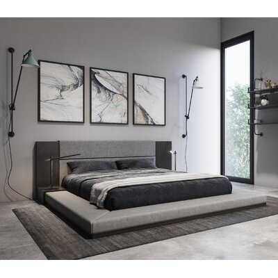Grey Amp Silver Beds You Ll Love In 2019 Wayfair
