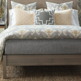 Downey Bowen Slate Coverlet Collection ByEastern Accents