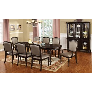 Cliffe 9 Piece Dining Set