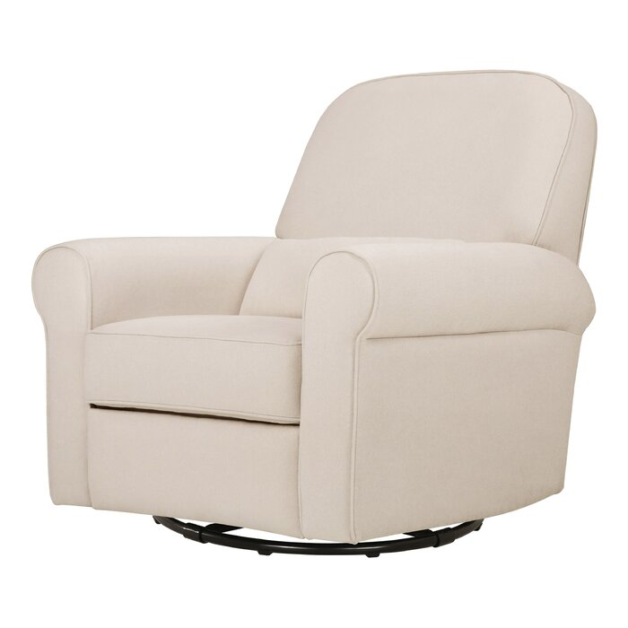 Astonishing Ruby Reclining Glider Machost Co Dining Chair Design Ideas Machostcouk