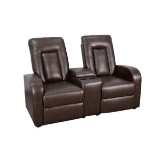 Home Theater Loveseat