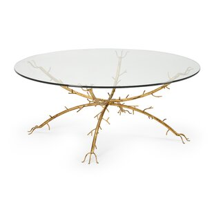 Wildwood Coral Coffee Table