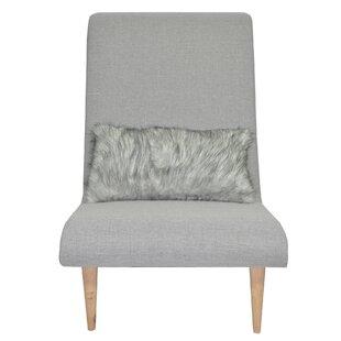Nubu Lounge Chair By Happy Barok