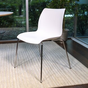 Amazonia Stackable Dining Chair (Set of 4)
