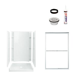 Sterling by Kohler Accord Shower Package
