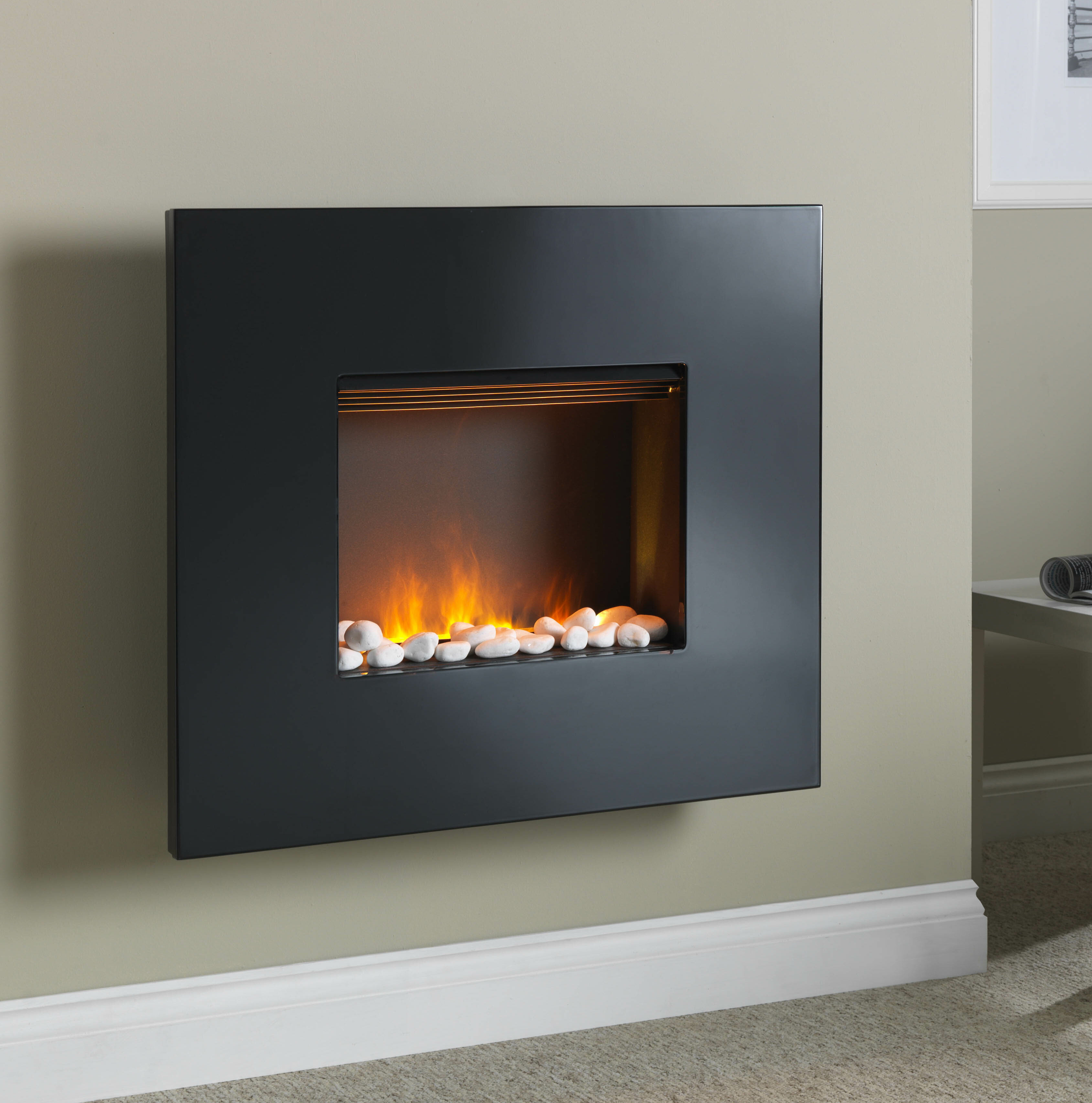 the fires realistic most electric best fireplace fireplaces house