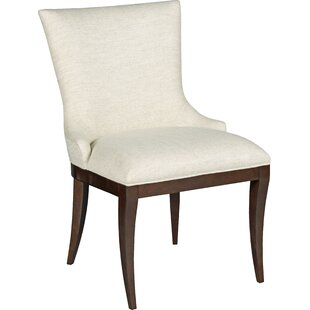 Elise Upholstered Dining Chair by Woodbri..