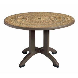 Elgin Dining Table by Bay Isle Home #1