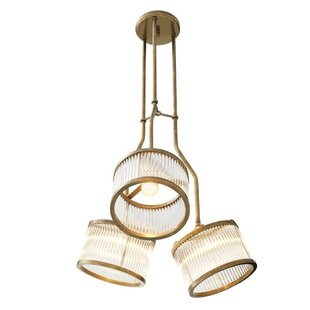 Eichholtz Francesco 3-Light Directional & Spotlight