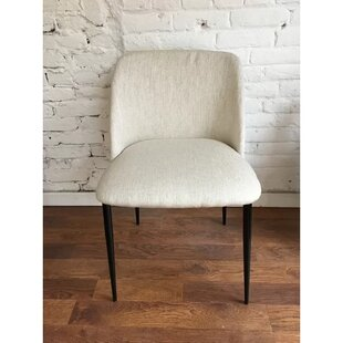 Sawyerville Upholstered Dining Chair (Set of 4)