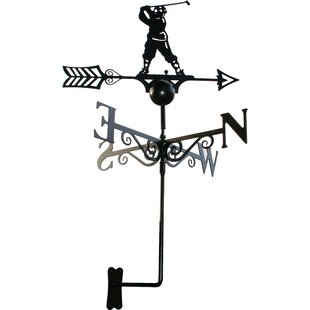 Puleo Weathervane By Sol 72 Outdoor