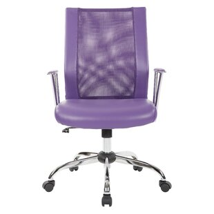 O'Banion Mesh Task Chair by Ebern Designs Great price on