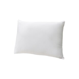 Classic Memory Foam/Fiber Pillow (Set of 2)