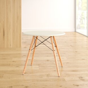 Velva Scandinavian Dining Table By Norden Home