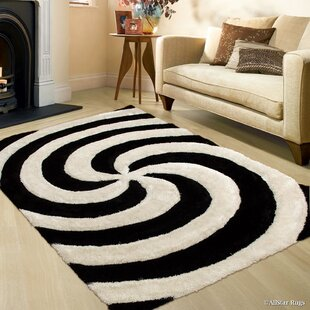 Shopping for Hand-Tufted Black Area Rug ByAllStar Rugs