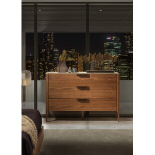 Friary 3 Drawer Chest By Corrigan Studio