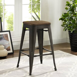 Ashlyn Counter 26 Bar Stool Williston Forge
