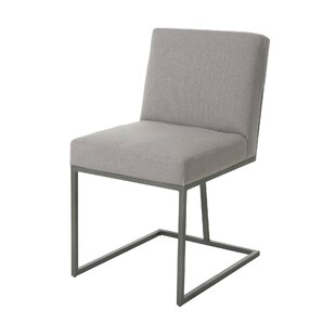 Shiflet Upholstered Dining Chair by Brayd..