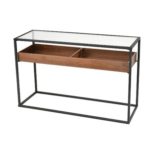 Brayden Studio Smithton Console Table