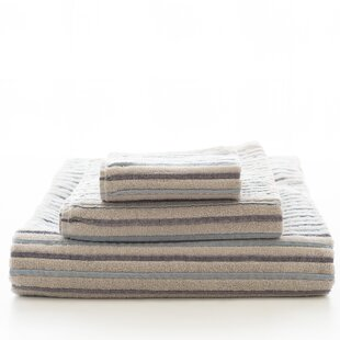 East Hampton 100% Cotton Hand Towel