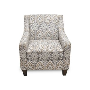 Fairport Arm Chair by Darby Home Co