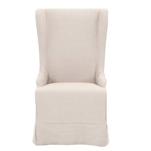 Gerrell Upholstered Dining Chair One Allium Way