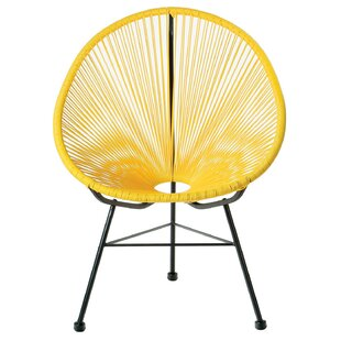 Ringler Papasan Chair (Set of 2)