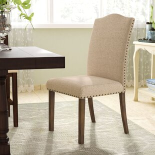 Baylor Side Chair (Set of 2) DarHome Co