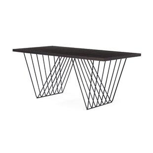 Wrought Studio Fegley Rebar Dining Table